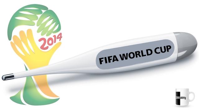 Fotbolls-VM 2014