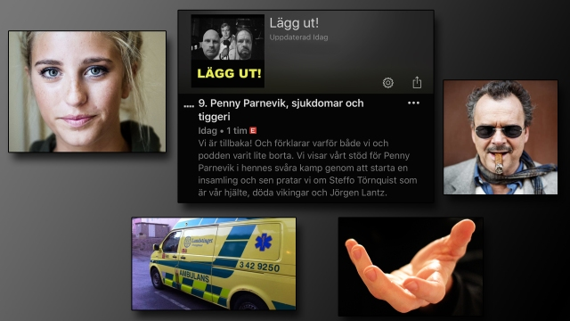 Penny Parnevik, Steffo Törnquist, parkeringsböter, Sd, Sverigedemokraterna, Anna Kinberg Batra, Jimmie Åkesson, 2000aldrig, pod, podcast, humorpod, podd, nyheter, satir